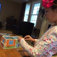 Build & Imagine: Inspire Girls' Imaginations with Play