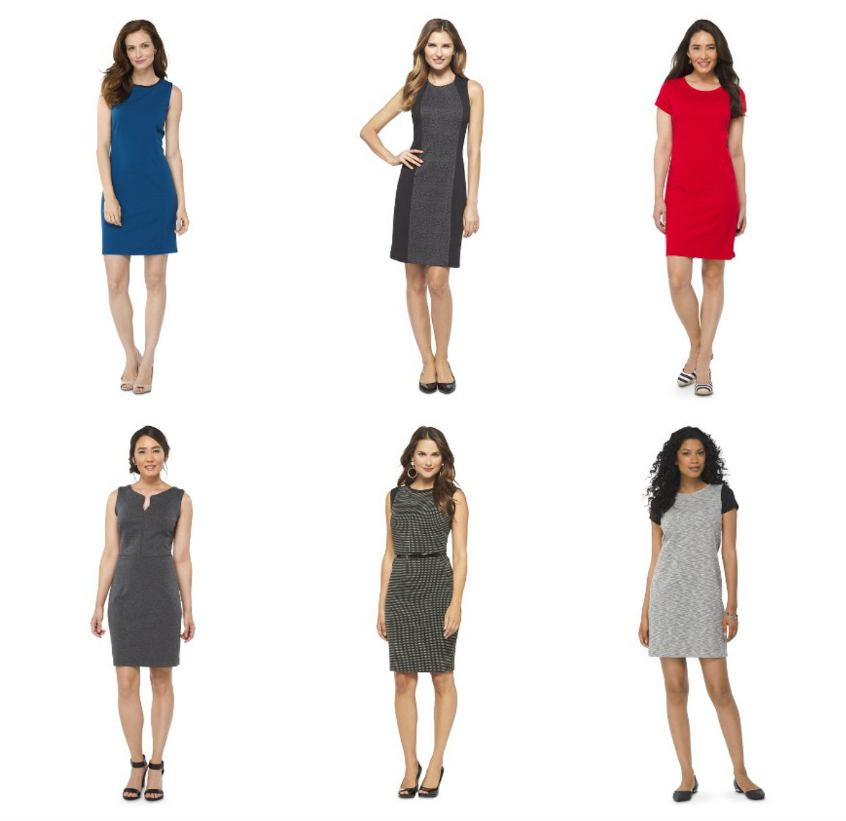 Womens Holiday Dresses At Target 23