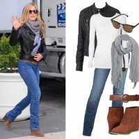 1.20 Celebrity Look for Less - J. Aniston