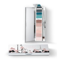 Paris in the Spring: Lancome's New Hues