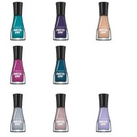 Sally Hansen Insta-Dri Nail Polish for the Busy Mama