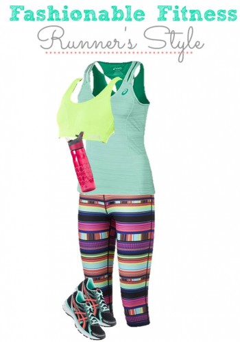 5.21 Fashionable Fitness Board RUNNER STYLE