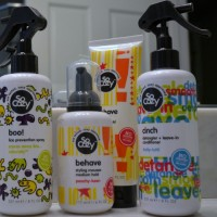 SoCozy: Haircare for every kid! *$3 COUPON*