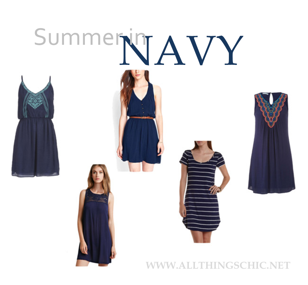 Summerinnavy