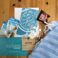 CAUSEBOX: a box of social good