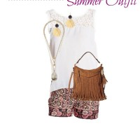Boho Chic: Get the Look