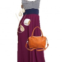 MAXI-mize your look this Summer with a Maxi Dress