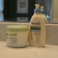 A Perfectly Imperfect Routine with AVEENO®