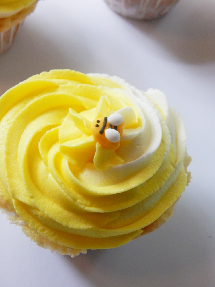 Summer Entertaining: Almond Swirl Frosting