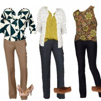 Nordstrom Mix & Match Sale Style