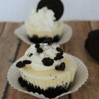 Dreamy Ice Cream Cupcakes