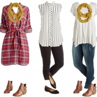 Mix & Match Style: Transition from Summer to Fall with Modcloth