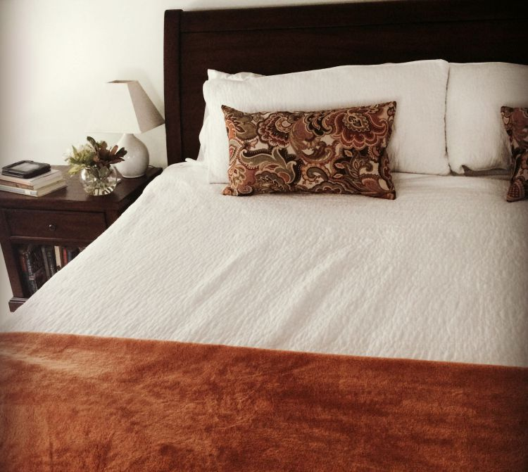 Fall Bed - American Blanket Co