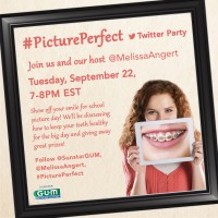 Join me for a #PicturePerfect Party Sept 22 7-8pm EST