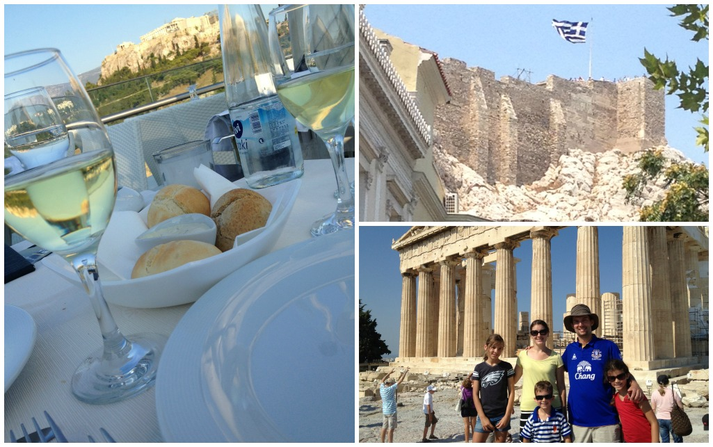 ATC in Athens