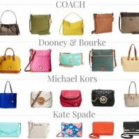 20 Full Size Designer Handbags Under $150
