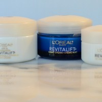 L'Oreal Revitalift: Let the Skin Experts Customize Your Routine
