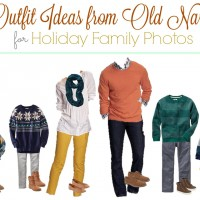 Family Photo Shoot Ideas from Kohls