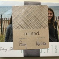Minted: Making Holidays Bright & Simple