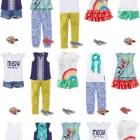 Kid's Spring Style from Nordstrom