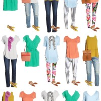 Colorful Spring Styles from Nordstrom