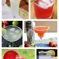 25 Boozy Summer Cocktails