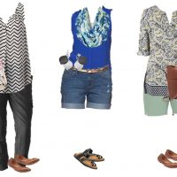 Packing Light: Cute Summer Styles from Kohls
