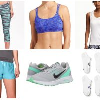 Postpartum Workout Style