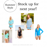 Summer Style: Stoc..
