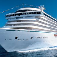 Dreaming of a Caribbean Getaway with Crystal Cruises during Plan a Cruise Month