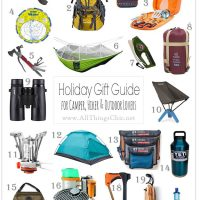 Gift Guide for the..
