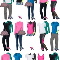 Workout Clothes at a Steal from Kohl's