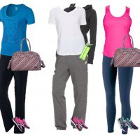Deciding Where to Buy Activewear for Women