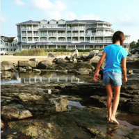 Madison Beach Hotel: Fun Family Getaway