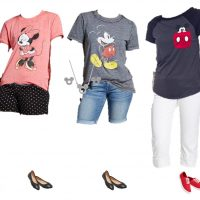 Chic Disney Style for Women